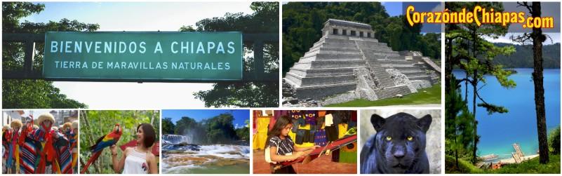Gu a de viaje turismo coraz n de chiapas viajeros for Paginas web sobre turismo